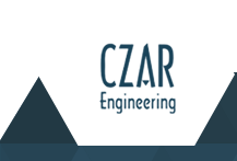CZAR Engineering, click to navigate to the home page