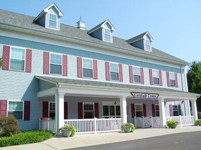 Abington Memorial Hospital Day Care Center