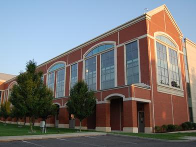 Atlantic County Criminal Courts Complex