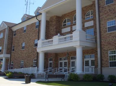 Hammonton Town Hall