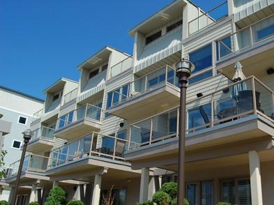 Madison Avenue Condominiums